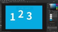 PS教程photoshop零基础教程第03课-移动工具