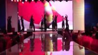 杨艺舞蹈学校余春园团队在全国邻里亲杯北京信德养老文化大赛中的精彩展示