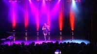 中国小提琴手90后女孩在法国动感演出—Viva(Bond)电子摇滚现代小提琴音乐