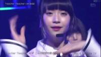180602 AKB48 - teacher teacher @バズリズム-