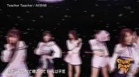 【AKB48】180526 AKB48 - Teacher Teacher @CDTV!!-AKB48 - Teacher Teacher