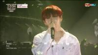 【AE】180604.WANNA ONE(河成云&黄旼泫&尹智圣)《永远+1》演唱会舞台