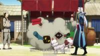 阴阳师·平安物语 第8话 金鱼姬与镰鼬的烦恼 1080P