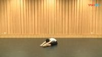 中国舞蹈家协会考级第四版5-1《孔子曰》腿的柔韧练习