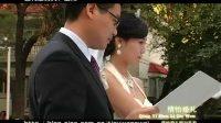 天津婚礼主持人北京婚庆司仪婚礼司仪婚庆主持人策划师王伟婚礼视频