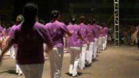 凌源市医院广场舞比赛