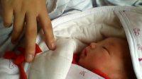 宝宝出生第1天