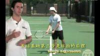FuzzyYellowBalls Tennis lesson(FYB 新网球教程):发球基础之三