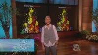 超赞:OneRepublic All The Right Moves Ellen Show LIVE