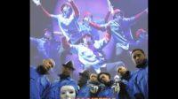 美国街舞天团假面舞客JABBAWOCKEEZ粉丝群宣传视频 柔情版
