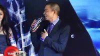 《未来警察》香港首映 刘德华力挺阿SA