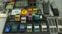 Guitar Mesa Boogie Amp  Pedal