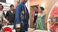"""李李仁戏内外忙""""带子"""" 陶子甘做幕后力挺老公"""
