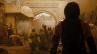 《波斯王子:时之砂》高清片段7 Prince of Persia:The Sands of Time