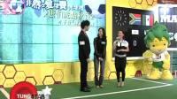 黄晓明现身香港签名会 坦言自己对爱很吝啬