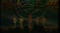 幼儿舞蹈:小小航天迷