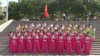 海城老干部大学双管巴乌演奏【我的祝福你听见了吗】校外课堂合奏曲之四