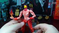 012-JOJO奇妙的冒险超像可动红色魔术师