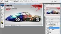 Photoshop.CS3平面设计技能进化手册3
