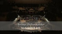 勃拉姆斯第一交响曲 西蒙拉特指挥柏林爱乐乐团