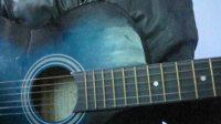 吉他菜鸟弹唱 老男孩