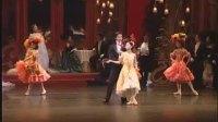 梁菲:香港芭蕾舞团,《风流寡妇》 第二幕