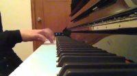 小步舞曲3-巴赫(右手)