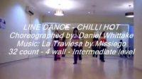排舞   CHILLI     HOT    (南希09年演示视频 )