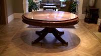 The Fletcher Capstan Table3