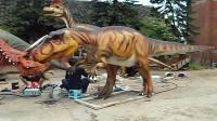 恐龙-异特龙
