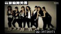 【龙舞天团爵士舞】老师SOLO  舞蹈教学