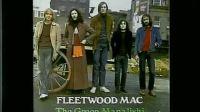 Fleetwood Mac -- the green manalishi