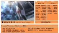 2013年秋季新番介绍『中文版』