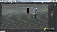 3D教程3D视频教程邢帅教育陈金德命令面板和动画区域介绍02