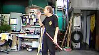盧文錦師父講解詠春拳小念頭動作要領與運用 标清