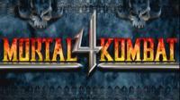 Mortal Kombat IV