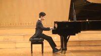 徐起 演奏Liszt - Etudes d'Execution Transcendante No.5 鬼火