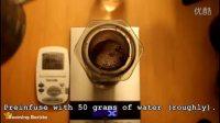 爱乐压咖啡制作方法