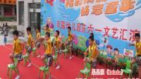 幼儿舞蹈《Lalala》涟水雨露幼儿园2014年六一