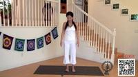 瑜伽视频教程 初级瑜珈 入门基础-2