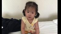 美国家庭领养的中国女孩- Cora (1)