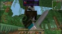 《暗夜小志》【Minecraft我的世界:疯狂冒险人EP2】 万里长征。只为安家