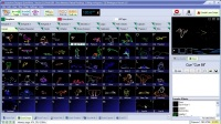 Pangolin QuickShow - Powerful Affordable Easy to Use Laser Show Software