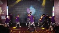 英魅舞蹈工作室 | 2018.07.09四周年庆典 | 花絮