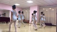 四级舞蹈考级