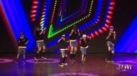【童舞·中国】少儿舞蹈Show Case——《Real Hiphop》