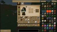 《暗夜小志》的【Minecraft我的世界:疯狂冒险人】EP3 移位定居点,完美新目标!