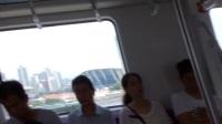 上海地铁3号线03A02黑包公341号车(漕溪路-宜山路)