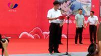 兴山县榛子黄粮乡村振兴试验区:首批重大项目集中开工仪式现场实况