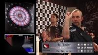 Phil Taylor VS 勝見 翔